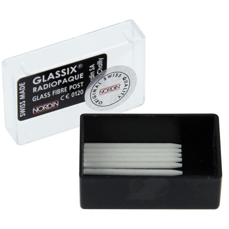 Скловолоконні штифти Glassix № 3(Глассикс)