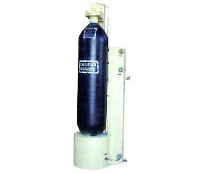 Блок осушки воздуха УБОВ-0.3/150