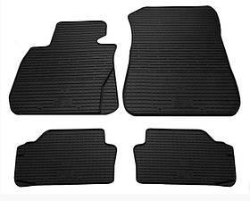 Коврики резиновые BMW 3 (E90/E91/E92/Е93) 2005- Stingray 1027094