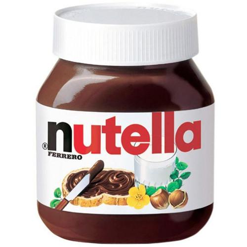 Шоколадна паста Nutella 450 г