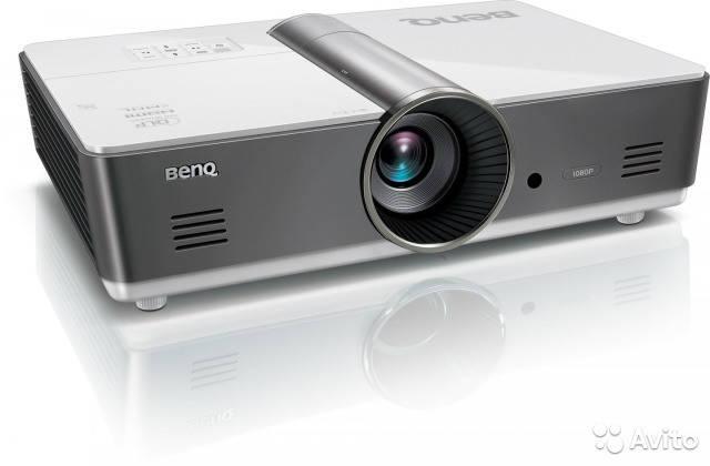 Проектор BenQ MH760, фото 2