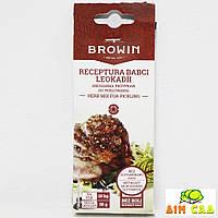 "Biowin Приправа для мяса ""Рецептура бабушки Леокардии"""
