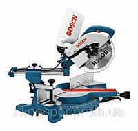 Панельная пила Bosch GCM 10 S Professional 0601B20508