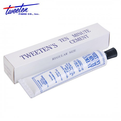 """Клей для наклейок """"TWEETENS cement"""" 19МЛ"""