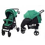 Коляска Babycare Strada Lime Green (CRL-7305), фото 2