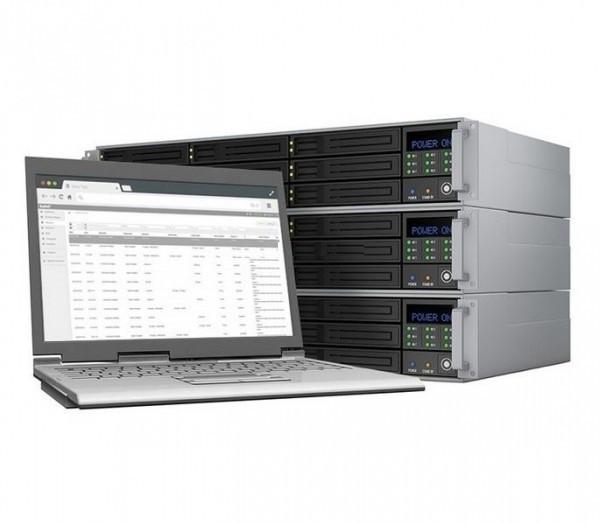 Программа Satel ACCO NET-L2