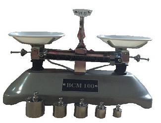 ВСМ-100 Весы с разновесами