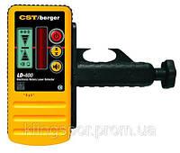 Приемник лазерного излучения для ротационного лазерного нивелира CST/berger LD400 F034069000