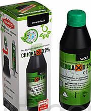 CHLORAX 2 % (Хлоракс)