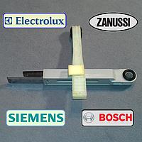 Демпфер для Bosch, Siemens, Занусси и Electrolux, (80N, L=185мм)