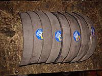 Тормозные колодки на ЗАЗ-968/968М Запорожец. Сатурн