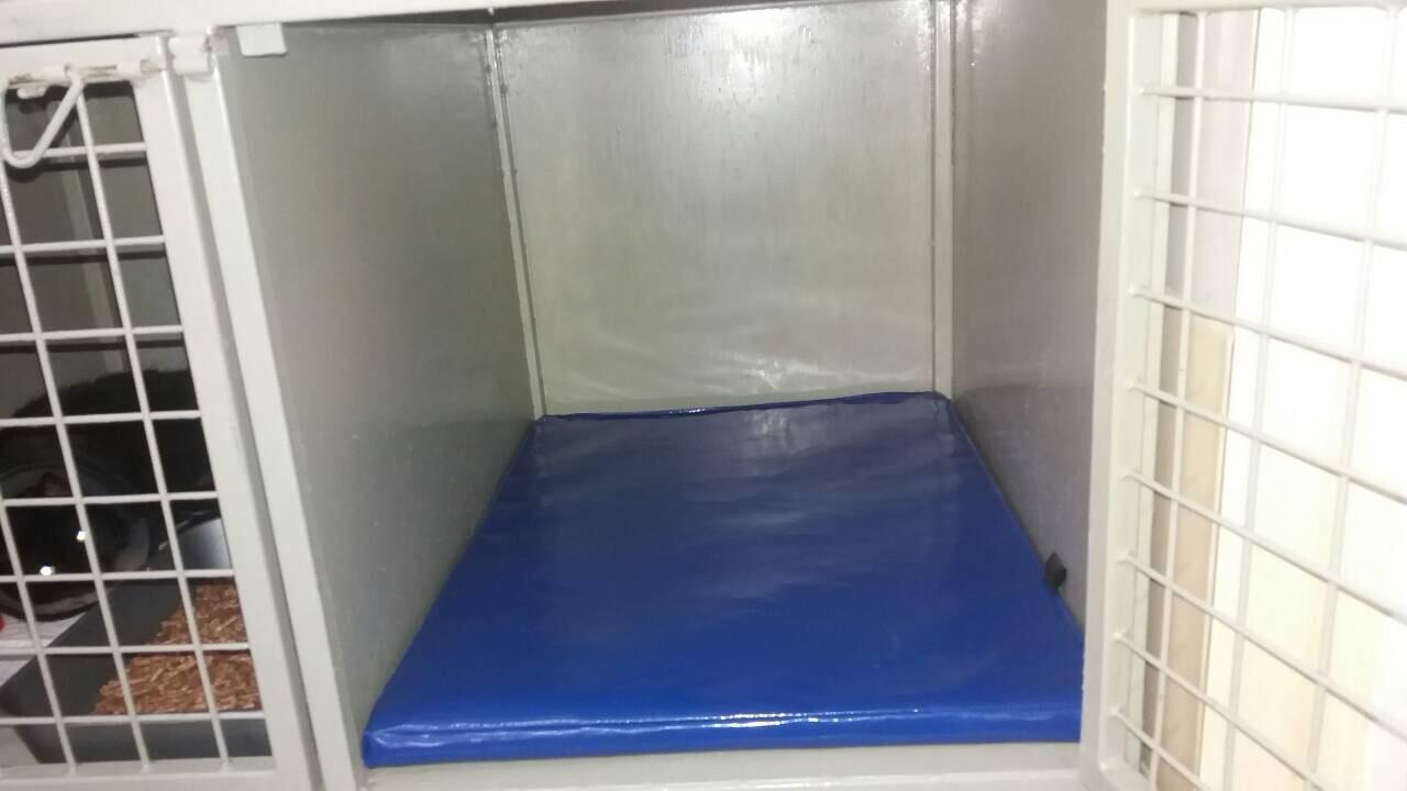 Мат- лежак для зоогостиниц и потомников 1500х1000х30см