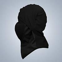 Балаклава черного цвета