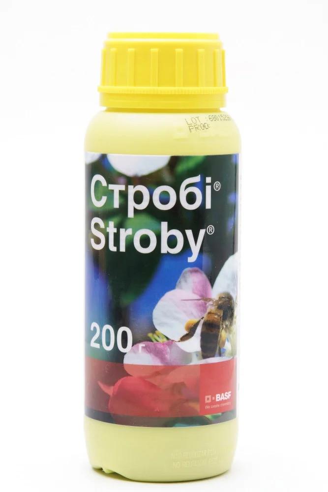 Фунгицид Строби, 200 г — основная защита сада от болезней