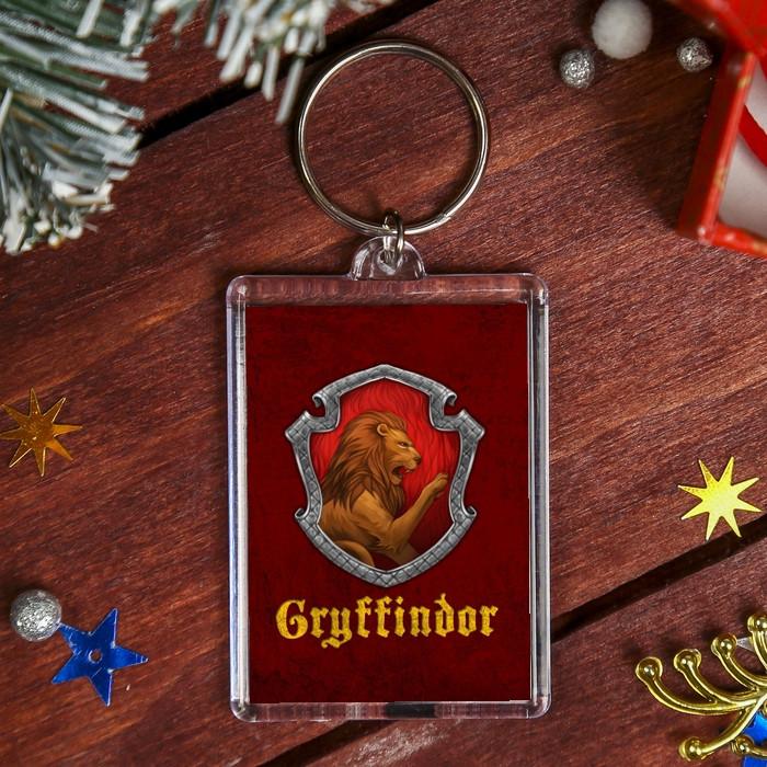 Брелок Harry Potter, Гриффиндор 1