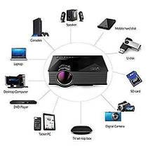 Мультимедийный проектор UNIC UC46 WiFi PR5, фото 2