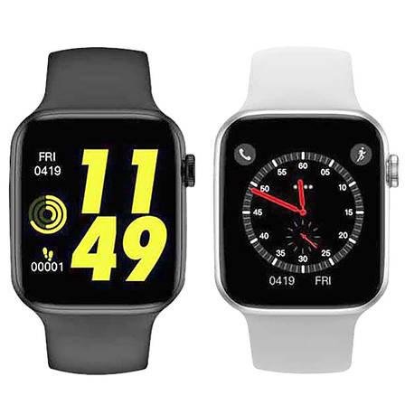 Розумні смарт годинник Smart Watch W34 CG06, фото 2