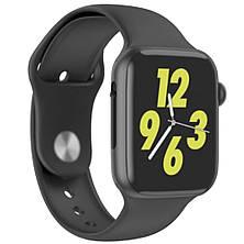 Розумні смарт годинник Smart Watch W34 CG06, фото 3