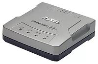 Модем Zyxel Omni 56K MINI V.90 V.42bis 56Kbps, с интерфейсом RS-232