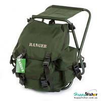 Стул-рюкзак складной FS 93112 RA 4401 (RA 4401)