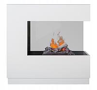 Электрокамин OptiMyst 3D - Zen (белый)