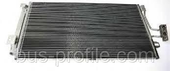 Радиатор кондиционера MB Vito (W639) 2.2CDI 03-08 — NISSENS — 94674