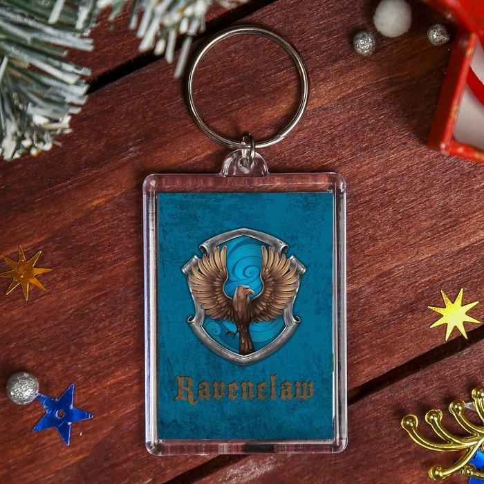 Брелок Harry Potter, Когтевран 4