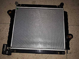 Радиатор охлаждения жидкости и наддува воздуха Газель Бизнес Cummins