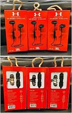 Блютуз наушники JBL YE-03 / беспроводные наушники / Блютуз Стерео Гарнитура CG08 PR3, фото 2