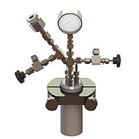 Реактор високого тиску РВД-2-150