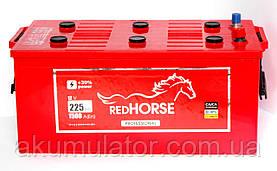 Акумулятор автомобільний RED HORSE 225