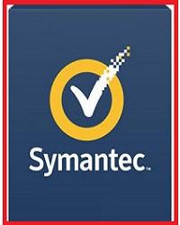 Антивіруснепрограмне забезпеченнявід Symantec