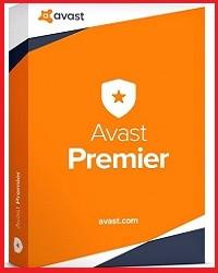 Антивіруснепрограмне забезпеченнявід Avast Software