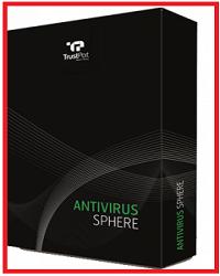 Антивіруснепрограмне забезпеченнявід TrustPort