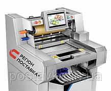 Автоматический Горячий стол для упаковки продуктов в пищевой стретч ПВХ / ПЭ