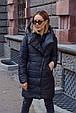 Женская теплая куртка на синтепоне 200, фото 2