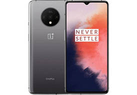 Смартфон OnePlus 7T 8/128GB (A1903) Frosted Silver