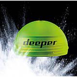 Беспроводной забрасываемый эхолот Deeper  CHIRP+ С ПОДАРКОМ!, фото 4