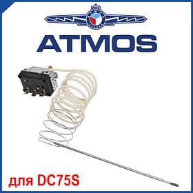 Капилярный термостат дымохода Т-150 для ATMOS DC75 (15-300°С)