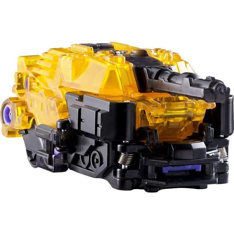 Машинка-трансформер Дикий скричер V-Wrex (T-Wrekker) Ви-Рекс (Ти-Реккер) Тираннозавр Wild Screecher sct