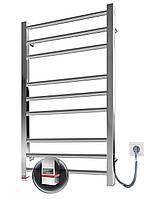 Электрический полотенцесушитель Премиум Классик-I 800x500