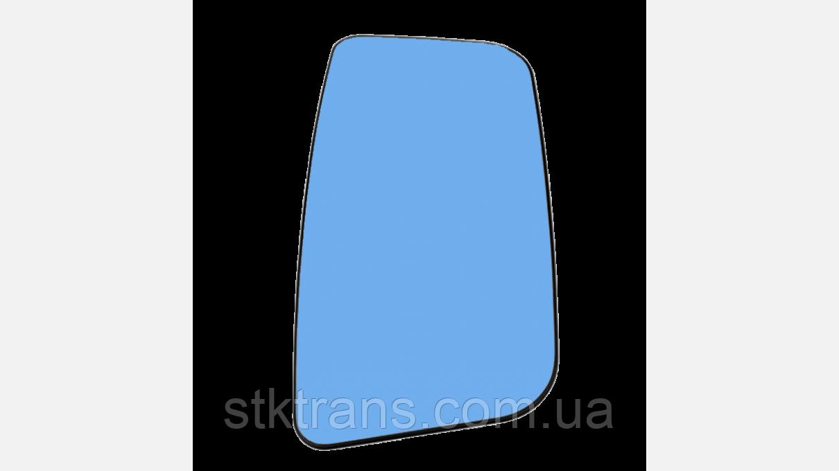 Вклад осн. зеркала подогрев R SCANIA P, G, R, Т [4-5 серія] - ZL03-52-013H-018H/X