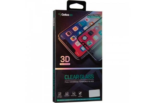 Защитное стекло Gelius Pro 3D for Xiaomi Redmi 8 Black, фото 2
