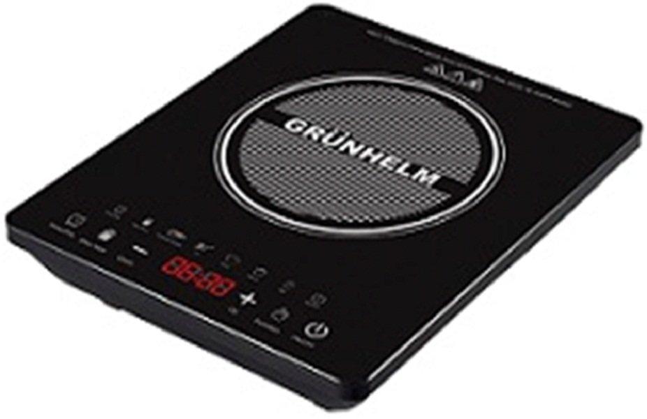 Індукційна плита Grunhelm GI-A2018