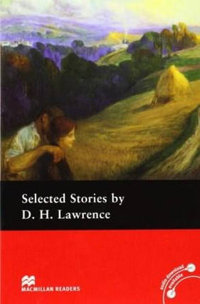 Selected Stories by D. H. Lawrence, фото 2