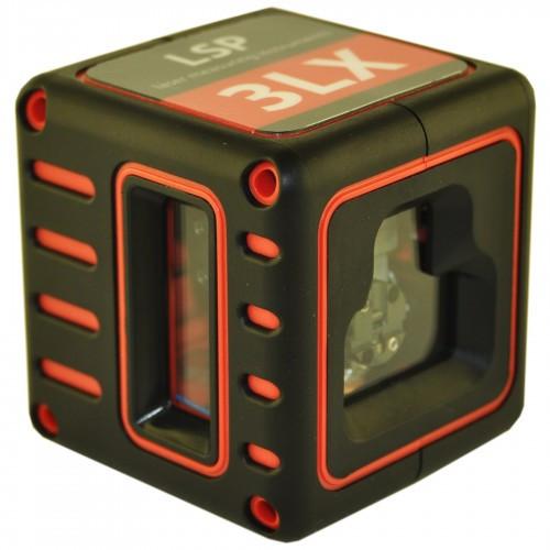 Лазерный уровень (нивелир) LSP 3LX 1 ГОД гарантии!