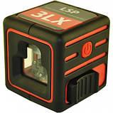 Лазерный уровень (нивелир) LSP 3LX 1 ГОД гарантии!, фото 3