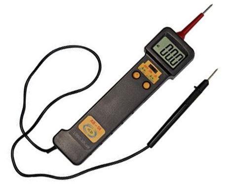 Цифровой вольтметр XB-50