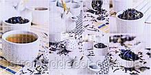 """Декоративные панели ПВХ для кухни """"ЧАЙНАЯ ЦЕРЕМОНИЯ"""" 1шт. 1,03*0,495"""