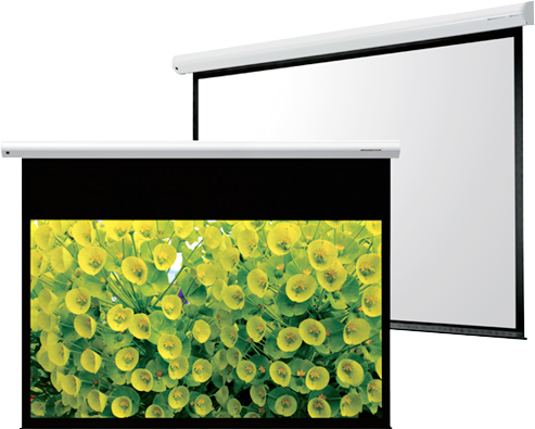 CB-P84(4:3)WM5(SSW) GrandView Экран настенный 172x128